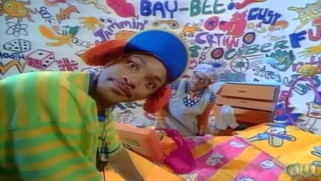 Fresh Prince Bel Air Tv Show