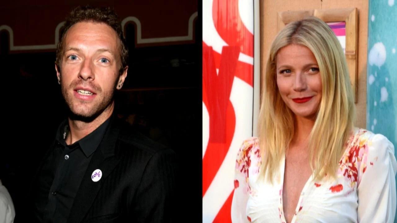 Gwyneth Paltrow Says Ex-Husband Chris Martin 'Would Take a ...