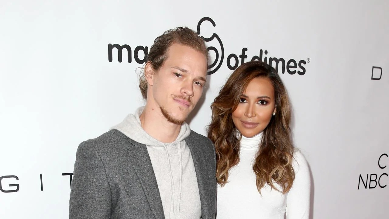 Ryan Dorsey Speaks Out About Wife Naya Rivera's Domestic ...