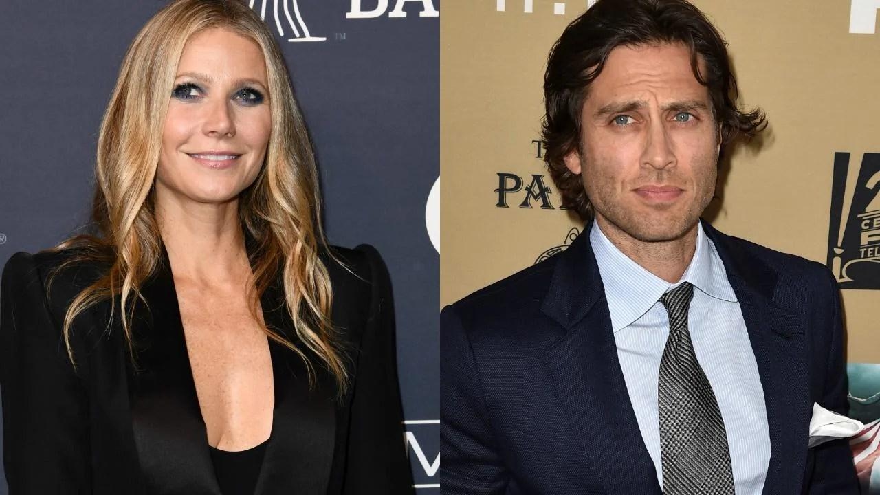 Gwyneth Paltrow Says She and Fiance Brad Falchuk Don't ...