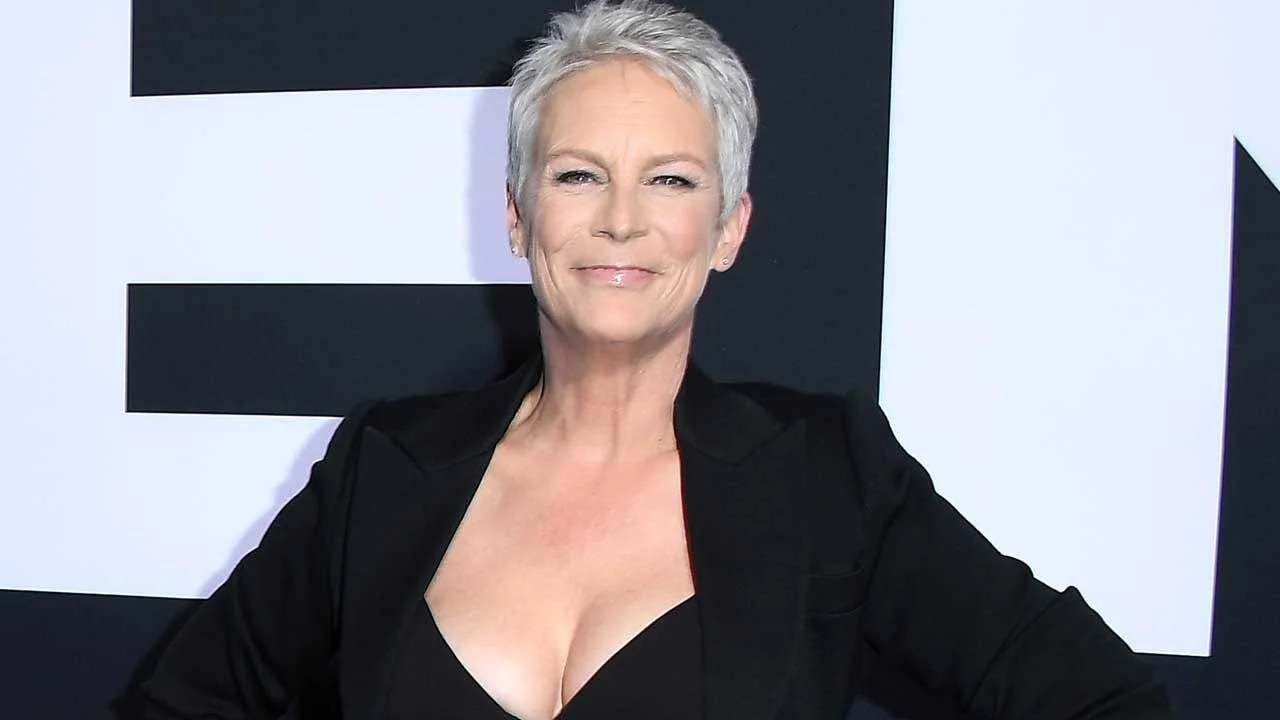Why Jamie Lee Curtis Didn't Mind Cracking Her Rib While ...