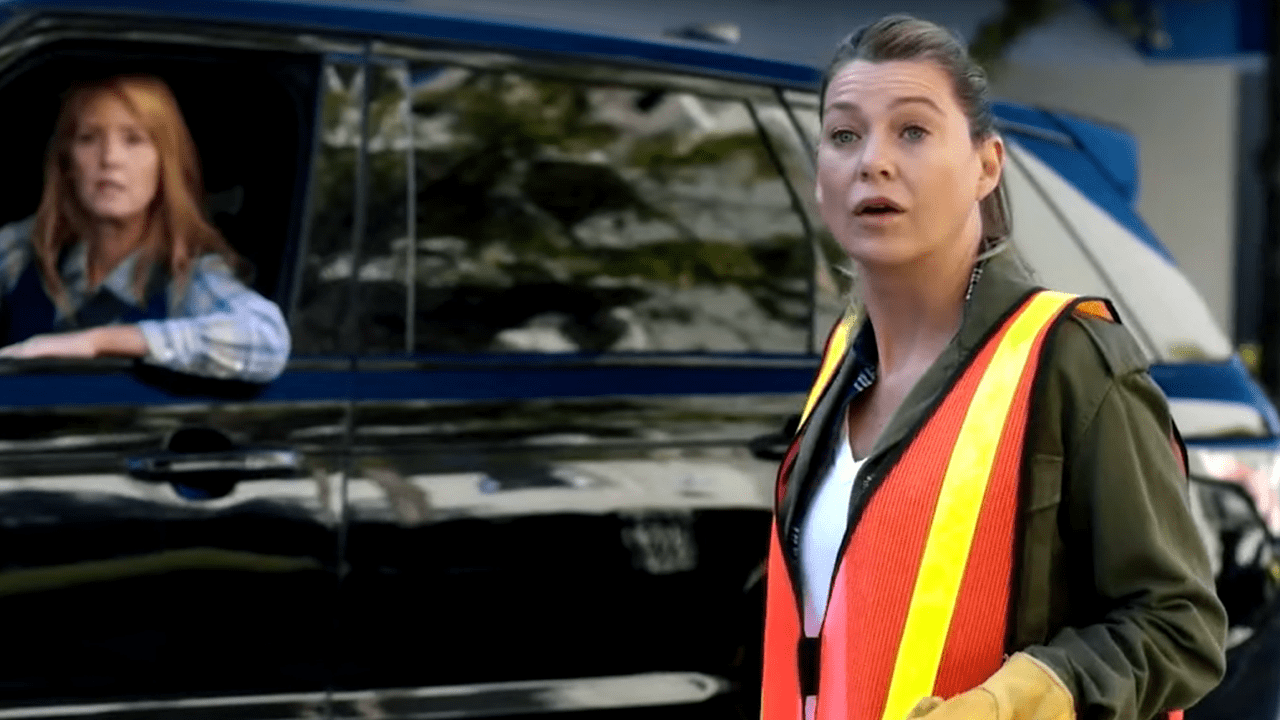'Grey's Anatomy' Season 16 Trailer Is Here! Meredith Is in ...