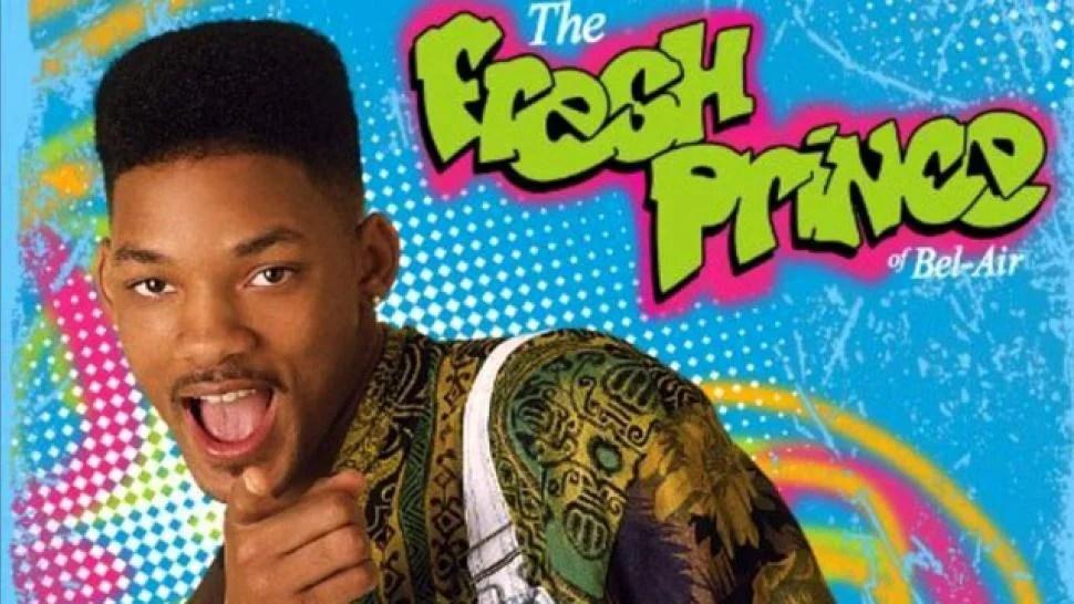 Fresh Prince Air 2 Bel
