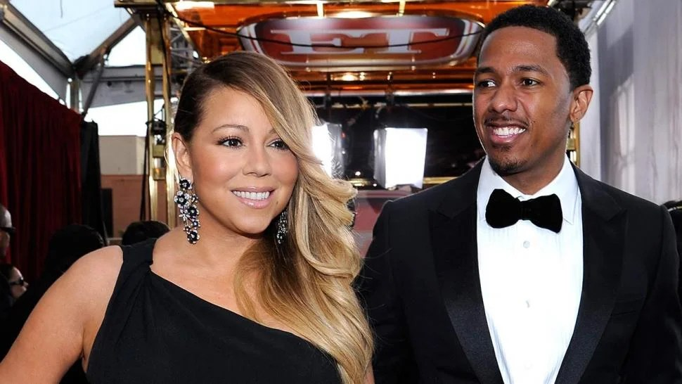 Nick Cannon Reveals Whether He's Sleeping With Ex-Wife ...