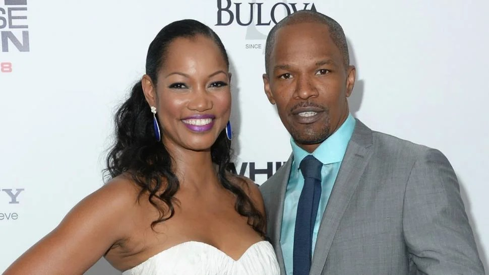 EXCLUSIVE: Garcelle Beauvais Says Jamie Foxx Is 'Down' for ...