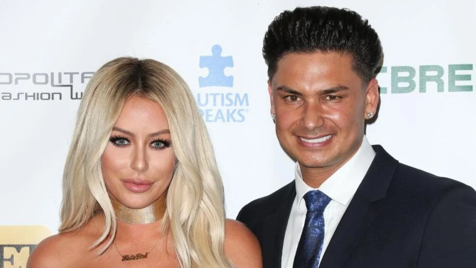 Pauly D and Aubrey O Day Call It Quits  Source Says   Entertainment     Pauly D and Aubrey O Day Call It Quits  Source Says