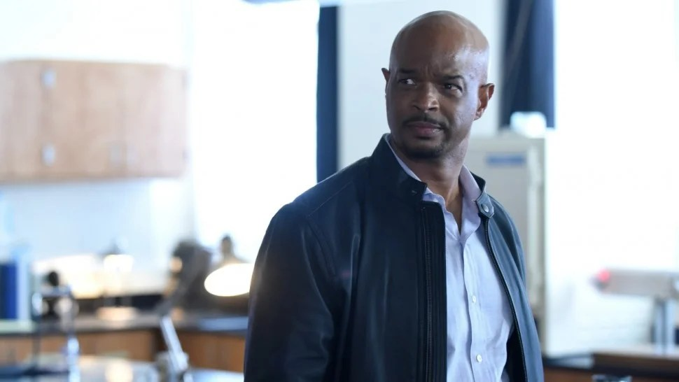'Lethal Weapon' Boss Addresses Damon Wayans' Future on the ...