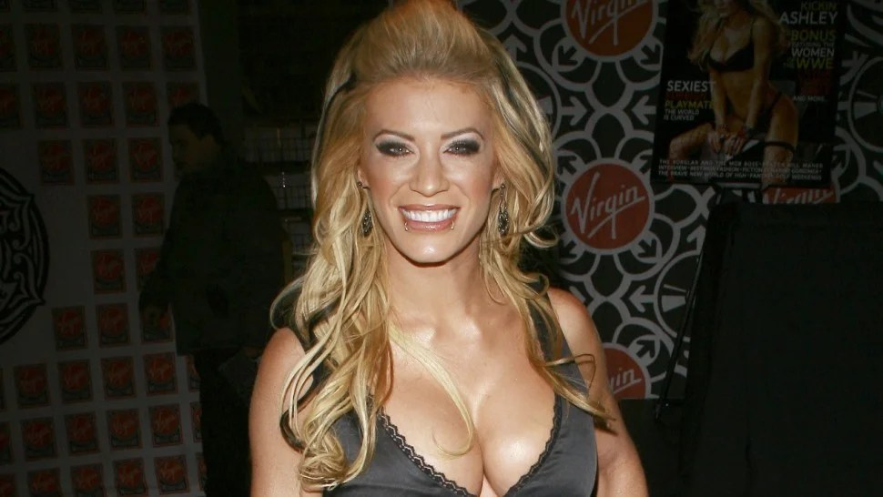 Ashley Massaro, WWE Wrestler, Dead at 39 | Entertainment ...