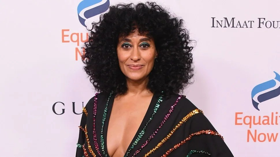 Tracee Lee Ross