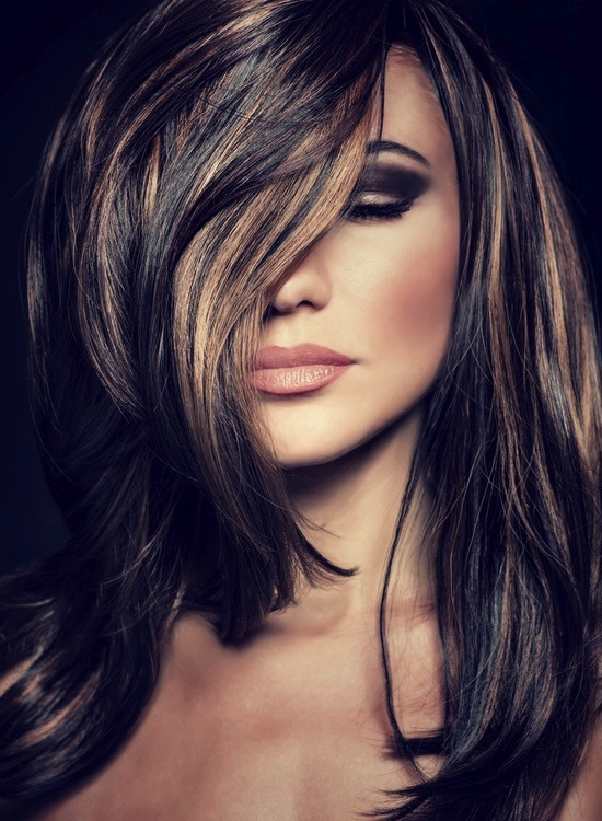 Best Highlight Colors Light Brown Hair