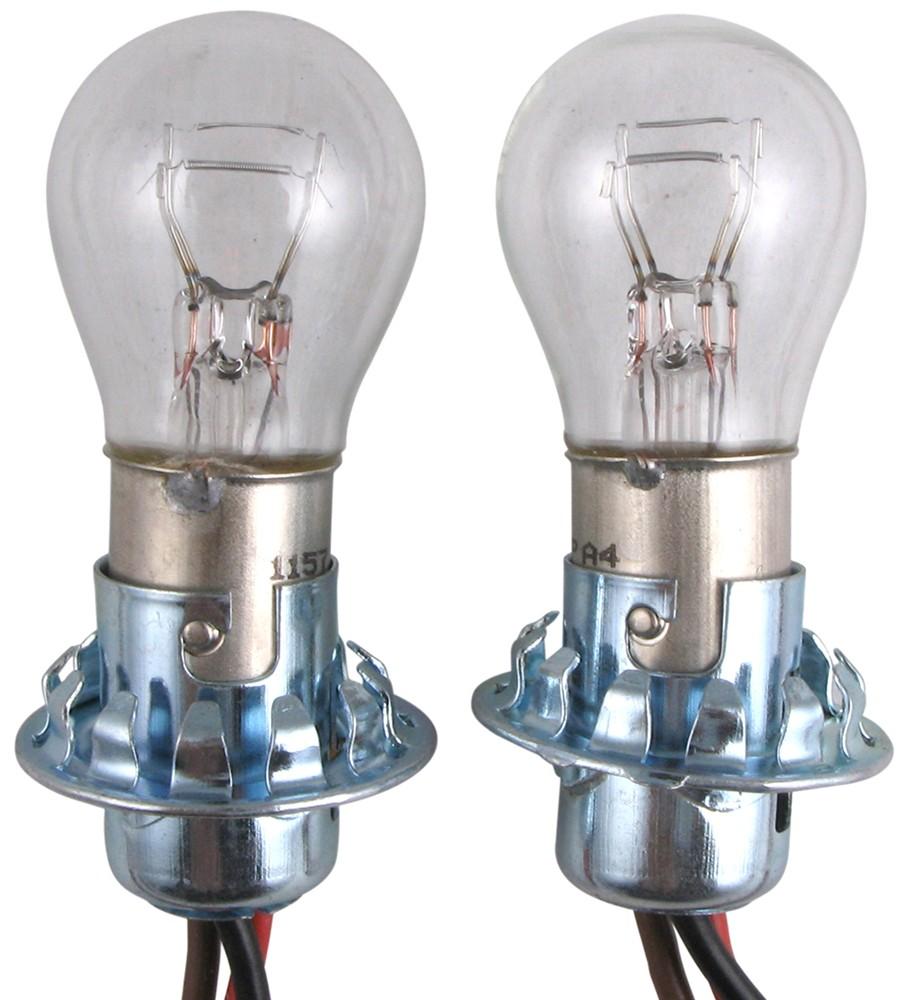Break Light Bulb