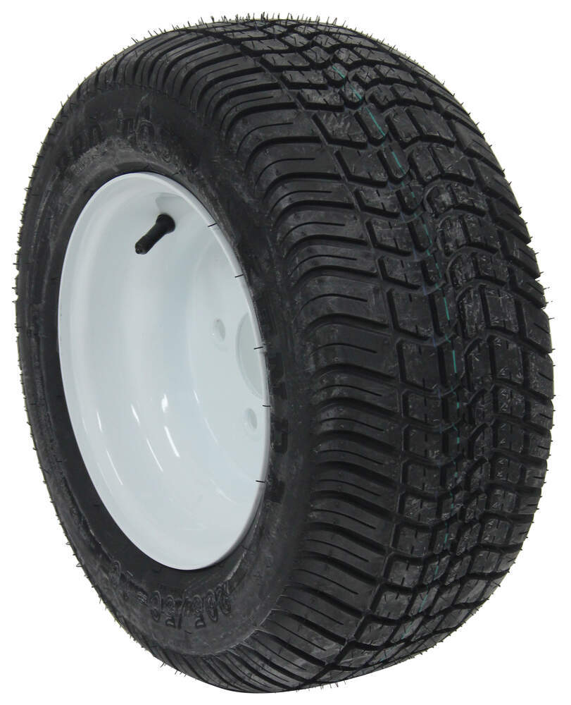 Trailer Tire Ply Rating