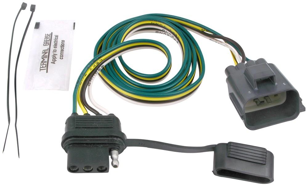 6 Pole Trailer Plug Wiring