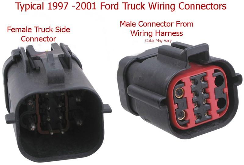 2004 Ford Trailer Diagram Wiring F 250