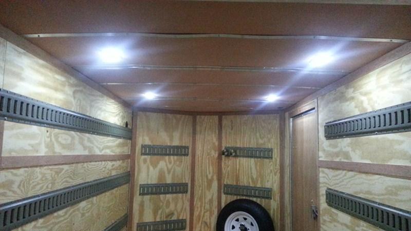 Led Cargo Trailer Lights
