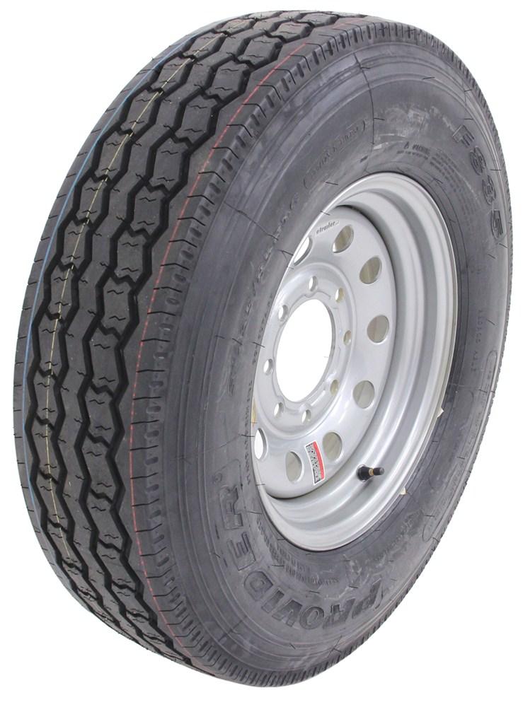 4 Load Inch E 1 Tires Trailer