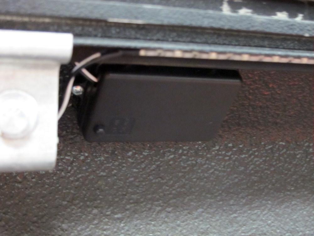Truxedo B Light Led Light Strip 18 Quot Long Battery