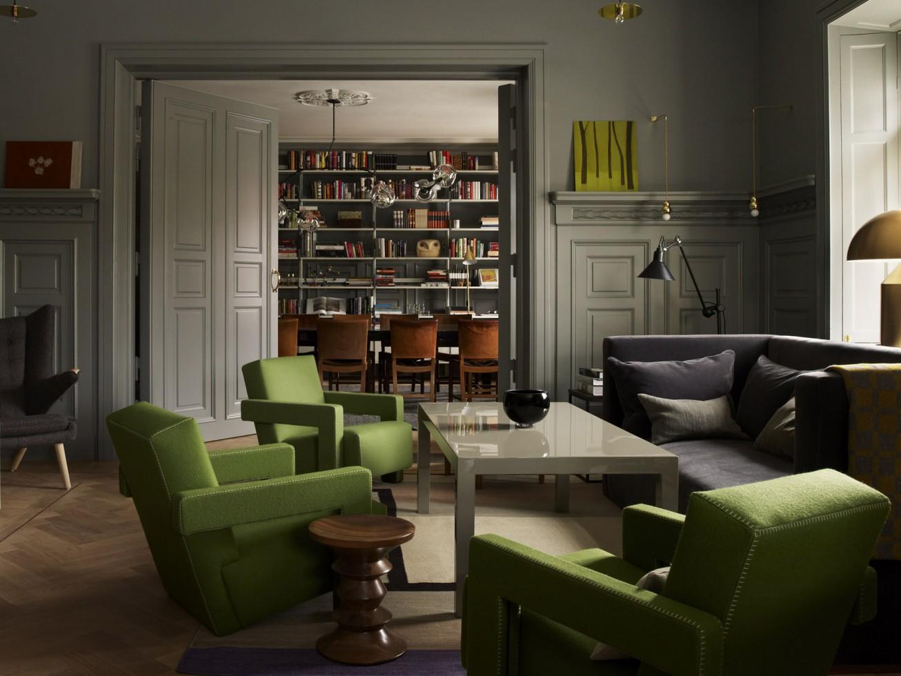 How Interior Design Your Kitchen