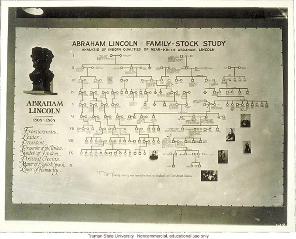 abraham and family # 65