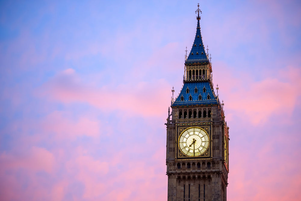 Traditionalist Mps In Public Mourning For Big Ben S