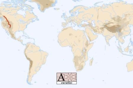 map of the rocky mountains » Free Interior Design | Mir Detok