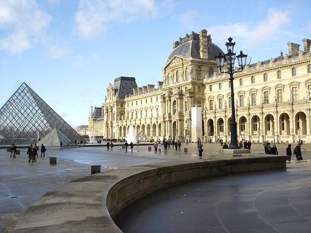Paris Art Museums Admission Charges And Discounts