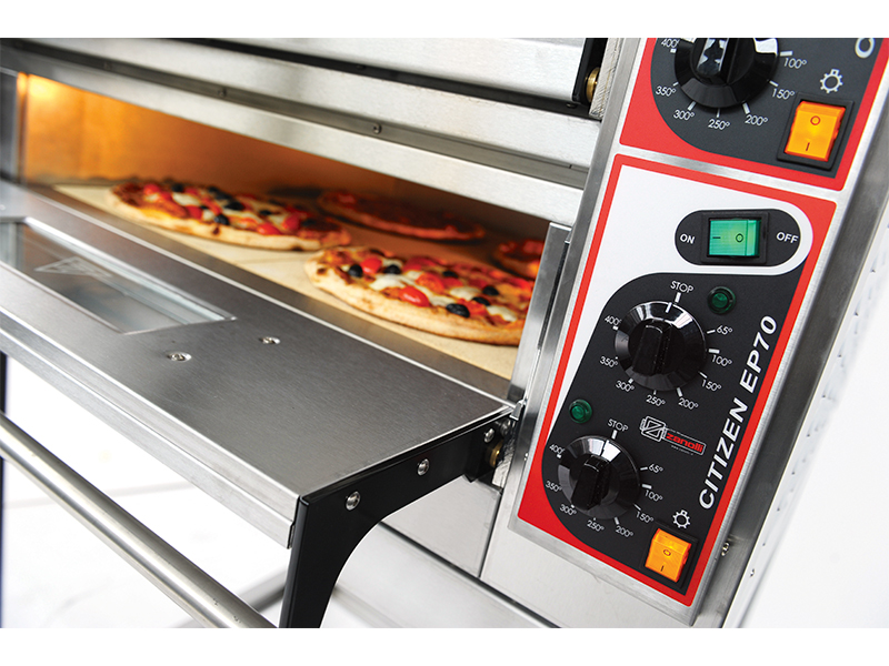 Electric Pizza Ovens Home