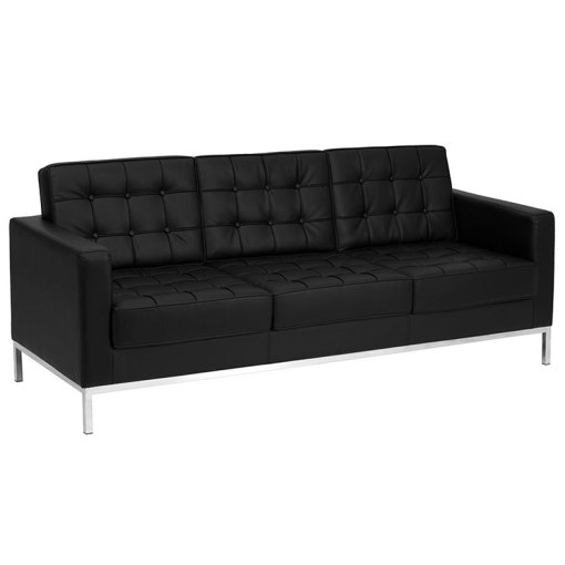 Modern Sofas   Linda Sofa   Eurway Modern Furniture Call to Order      Contemporary Sofas   Linda Modern Sofa