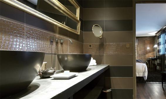 Kitchen And Bath Logo Design