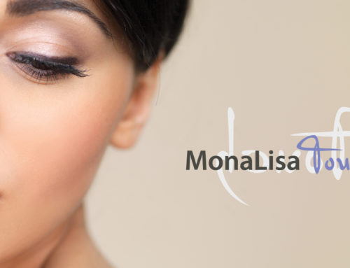 Embrace the change with monalisa Touch !