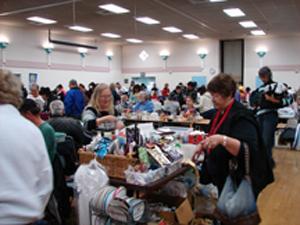 Winter Indoor Flea Market Belmont Ca Feb 06 2011
