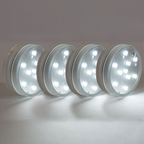 Battery Operated Led Light Fixtures