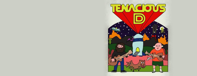 Tickets für Tenacious D in BERLIN am 17.02.2020 20:00 ...
