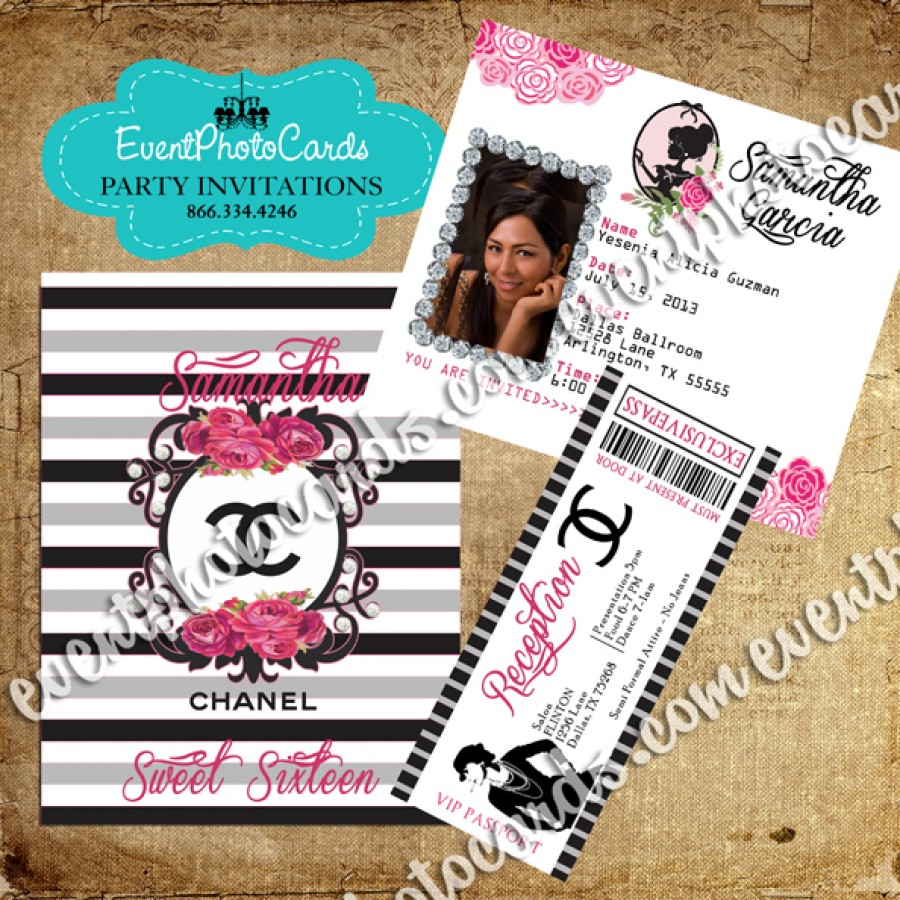 Small Save Date Cards