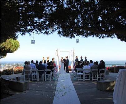 Dana Point Beach Weddings Amp Pines Park Weddings