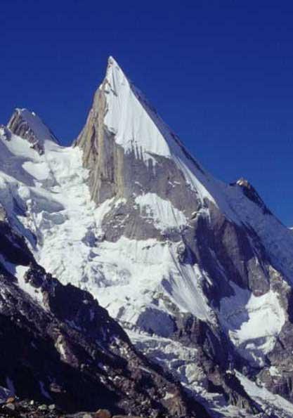 Pakistan Ski Expedition 2005 Laila Peak Camp One