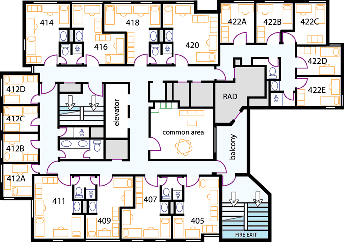 Kitchen Dining Room Plans
