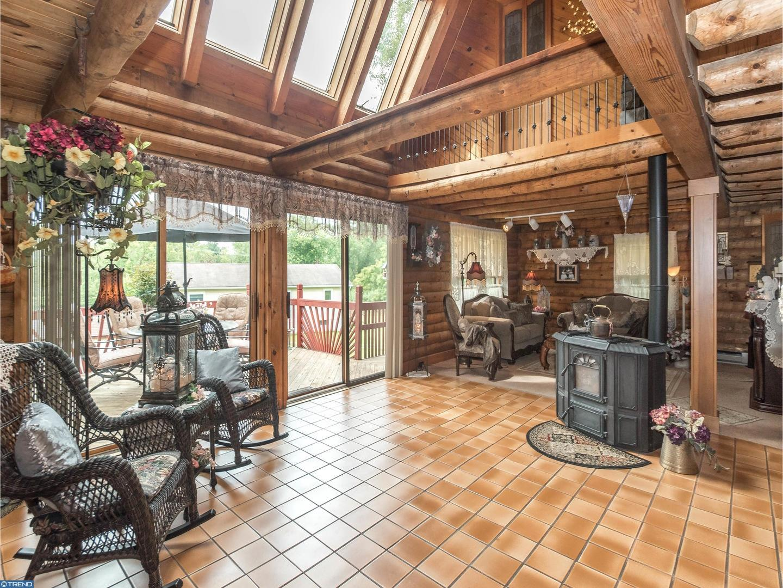 3 Log Cabin Homes Under 450 000 Everyhome Realtors