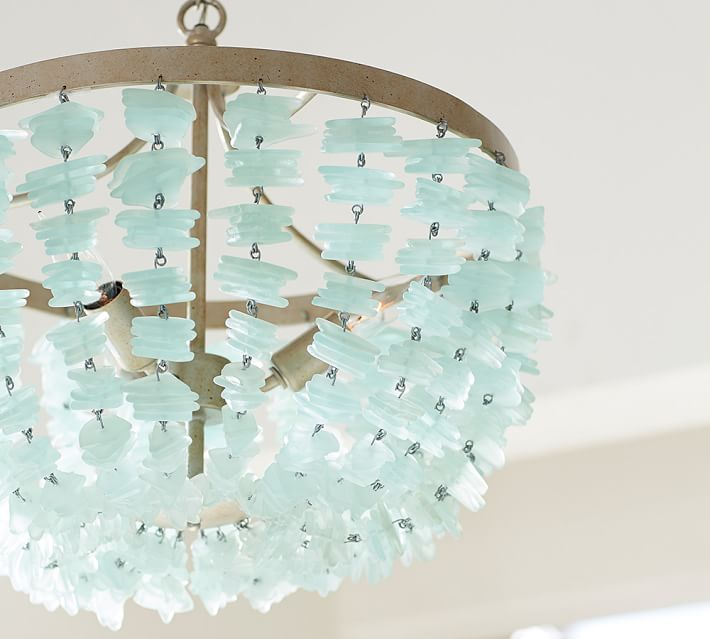 Beach House Pendant Lighting