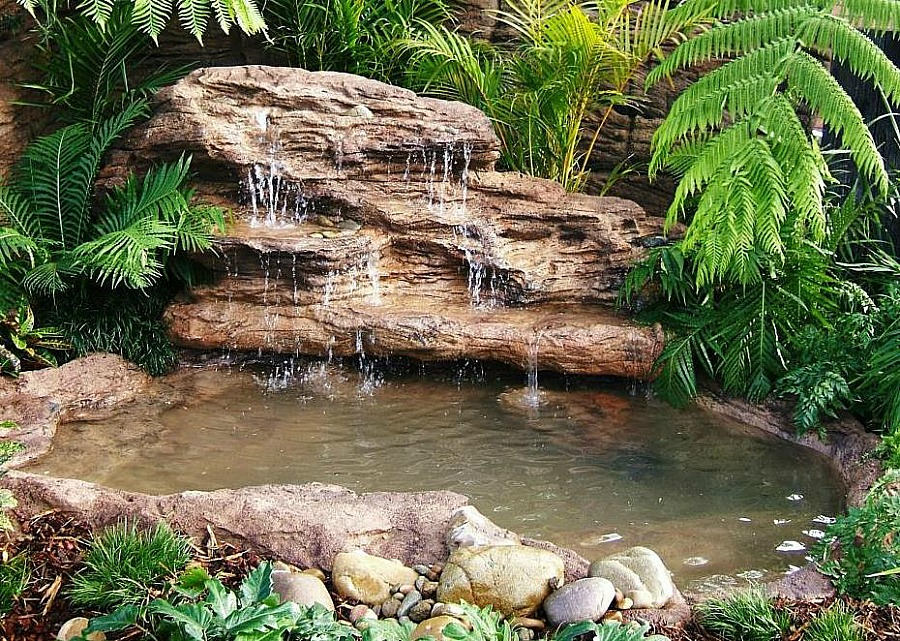 Decorative Pond Rocks