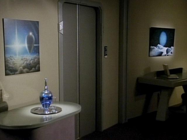 Star Trek Ready Picard Next S Generation Painting Room
