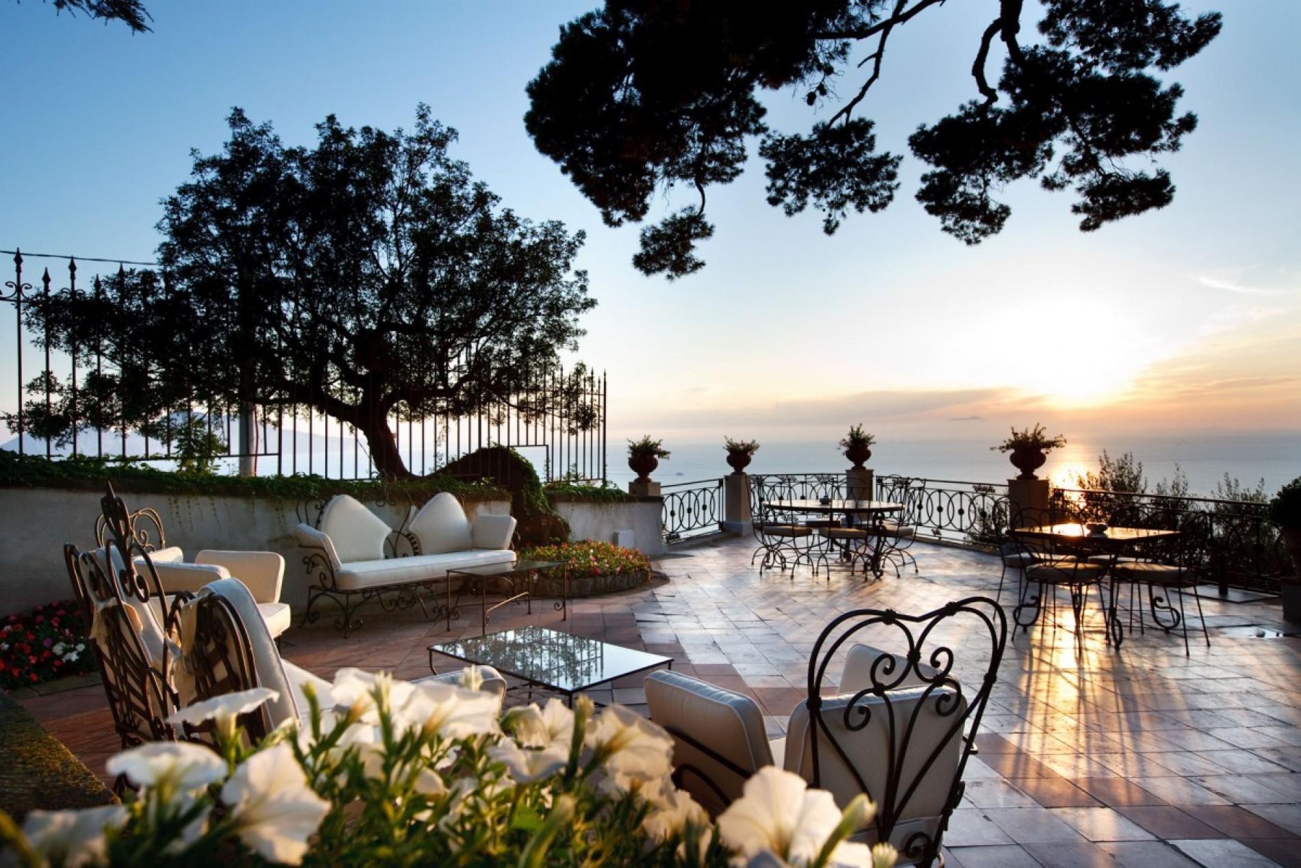 Best Kitchen Gallery: Terrace Amalfi Coast 5 Bedrooms of Villas In Amalfi Coast  on rachelxblog.com