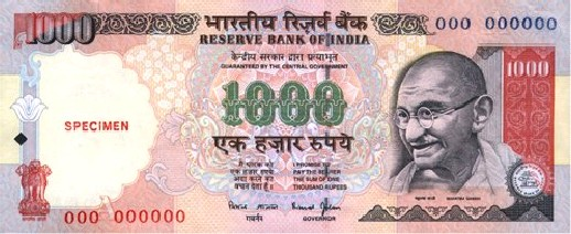 ExchangeRate.com - Currency Information Indian Rupee