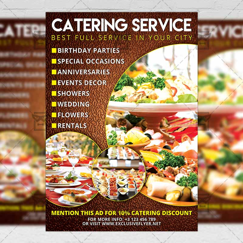 Catering Options Near Me