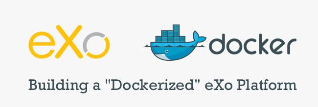 eXo-Platform-Docker-Composed