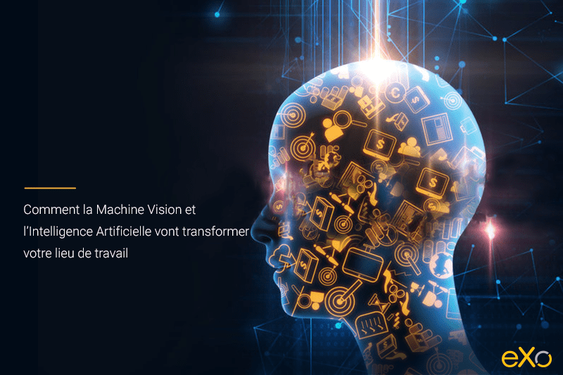 Machine Vision, l'Intelligence Artificielle