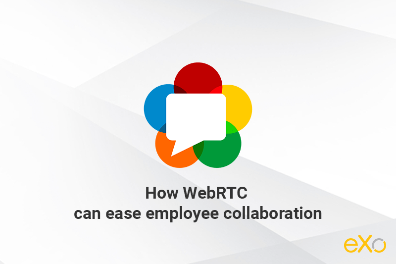 WebRTC, collaboration