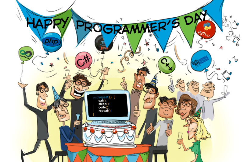 Programmers' Day