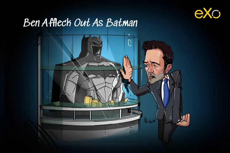 Batman, Ben Affleck