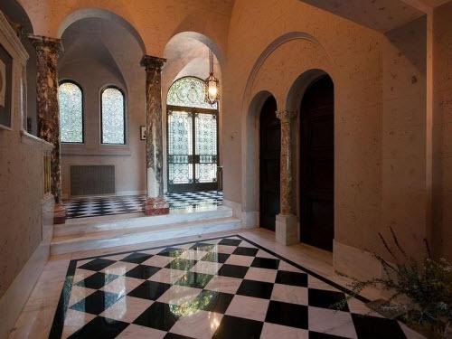 Estate Of The Day 15 8 Million Villa Lauriston In